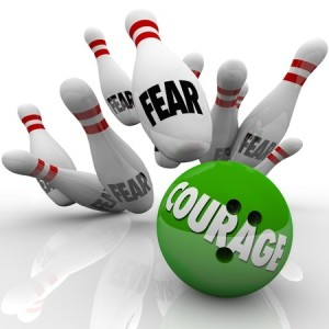 Knock down fear and watch sales explode!