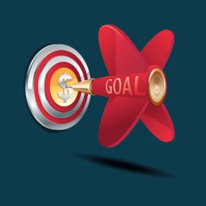 Ding! Ding! Ding! Make your goals more than just good ideas!