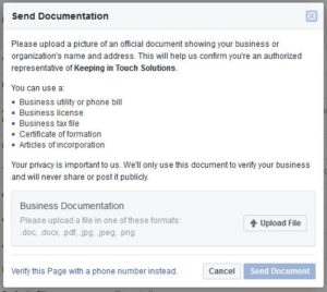 facebook-verification-with-documents
