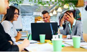 Workplace Conversation