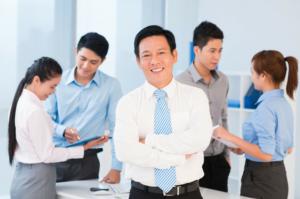 Leaderhip-People